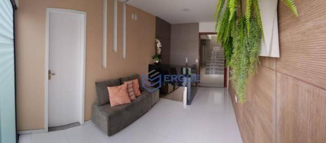 Prédio à venda, 324 m² por r$ 1.500.000,00 - jardim das oliveiras - fortaleza/ce - Foto 9