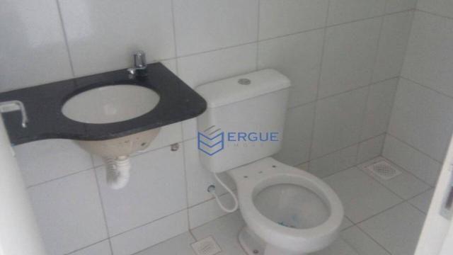 Casa com 3 dormitórios à venda, 80 m² por R$ 200.000,00 - Lagoa Redonda - Fortaleza/CE - Foto 6