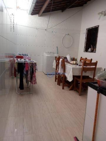Casa com 3 dormitórios à venda, 141 m² por R$ 350.000,00 - Prefeito José Walter - Fortalez - Foto 11