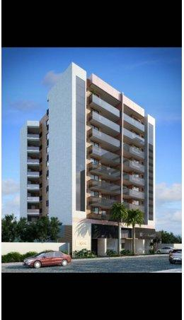 2 e 3 QUARTOS - ALTO PADRÃO - Apartamento em Lançamentos no bairro Praia da Cost...