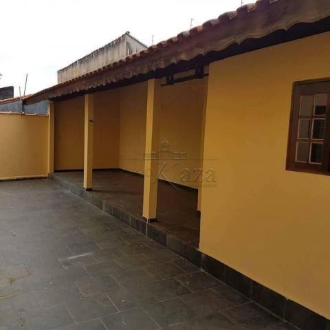 Casa à venda com 3 dormitórios em Bosque dos eucaliptos, Sao jose dos campos cod:V29738LA - Foto 6