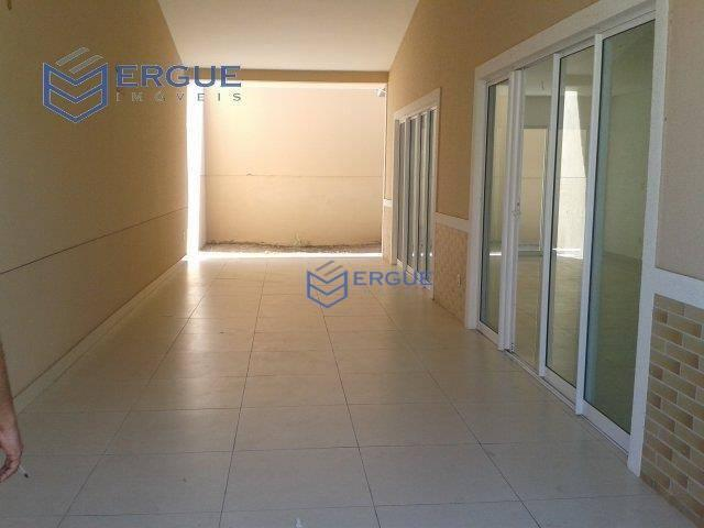 Casa com 3 dormitórios à venda, 186 m² por R$ 768.000,00 - Lagoa Redonda - Fortaleza/CE - Foto 2