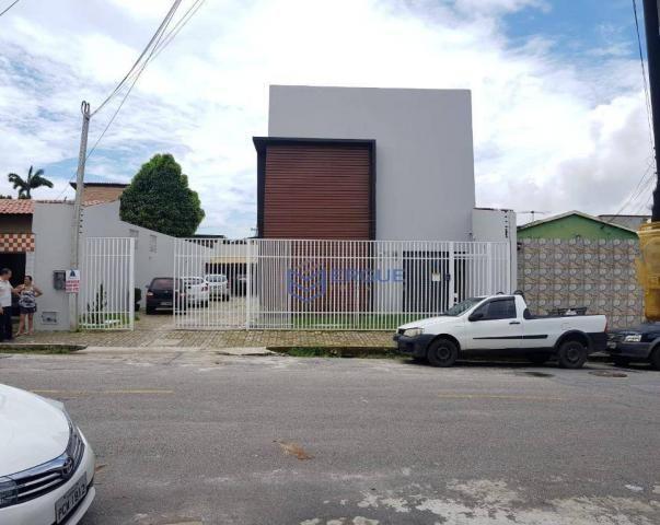 Prédio à venda, 324 m² por r$ 1.500.000,00 - jardim das oliveiras - fortaleza/ce - Foto 4