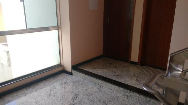 Apartamento em Ipatinga, 2 quartos/Suite, 70 m², Aceita carro. Valor 155 mil - Foto 3