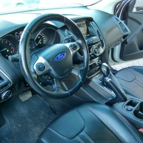 Ford Focus Titanium 2.0 2014 RedeCar - Foto 8