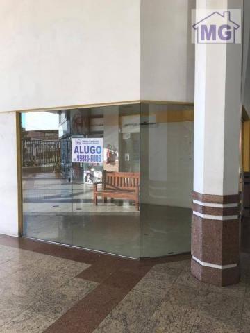 Loja para alugar, 20 m² por R$ 1.800,00/mês - Imbetiba - Macaé/RJ - Foto 9