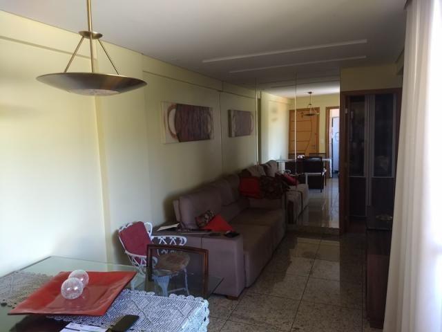 Apartamento à venda com 3 dormitórios em Minas brasil, Belo horizonte cod:21022