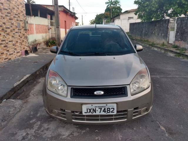 Ford Fiesta sedan 1.6 - ano 2008 ( pode ser financiado ) - Foto 6