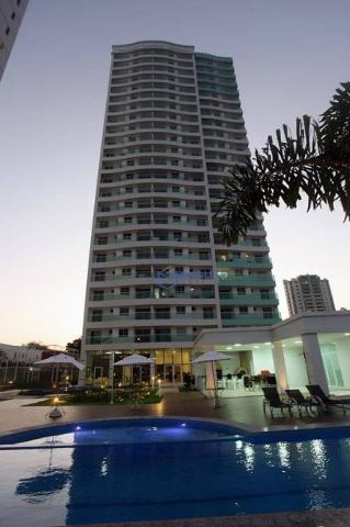 Apartamento com 3 dormitórios à venda, 71 m² por R$ 540.971,12 - Engenheiro Luciano Cavalc - Foto 10