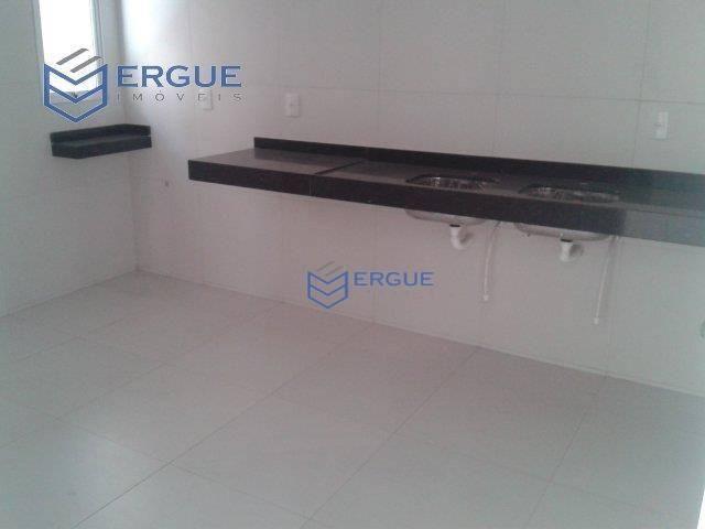 Casa com 3 dormitórios à venda, 186 m² por R$ 768.000,00 - Lagoa Redonda - Fortaleza/CE - Foto 4