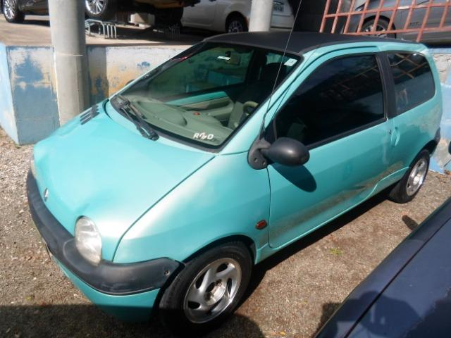 Renault Twingo 3500 + parcelas direto pela loja sem burocracia - Foto 4
