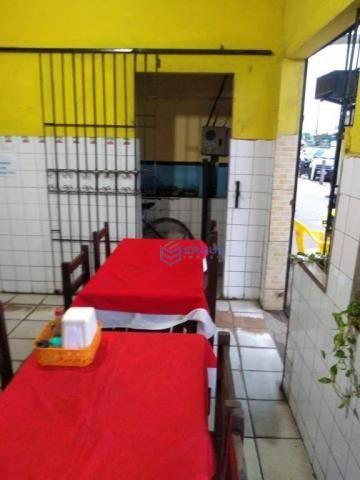 Ponto à venda, 272 m² por R$ 600.000,00 - São Cristóvão - Fortaleza/CE - Foto 5