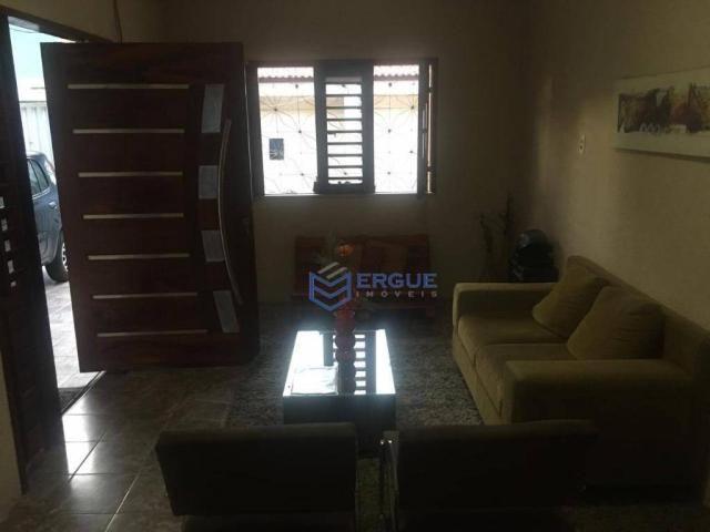 Casa com 4 dormitórios à venda, 165 m² por R$ 300.000,00 - Prefeito José Walter - Fortalez - Foto 4