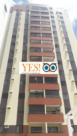 Apartamento 3/4 para Aluguel no BelleVille - Ponto Central