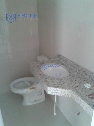 Casa com 3 dormitórios à venda, 186 m² por R$ 768.000,00 - Lagoa Redonda - Fortaleza/CE - Foto 6