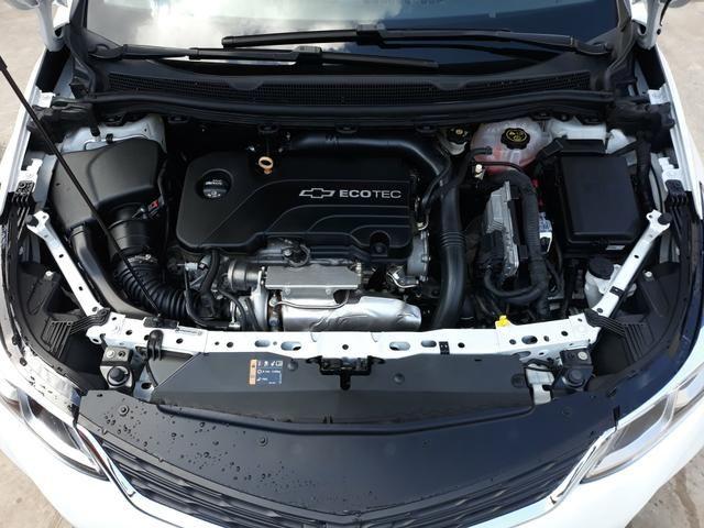 Cruze 2017 turbo 1.4 LT Único Dono, garantia até 2020 pela fábrica* (ÚNICO dono) - Foto 14