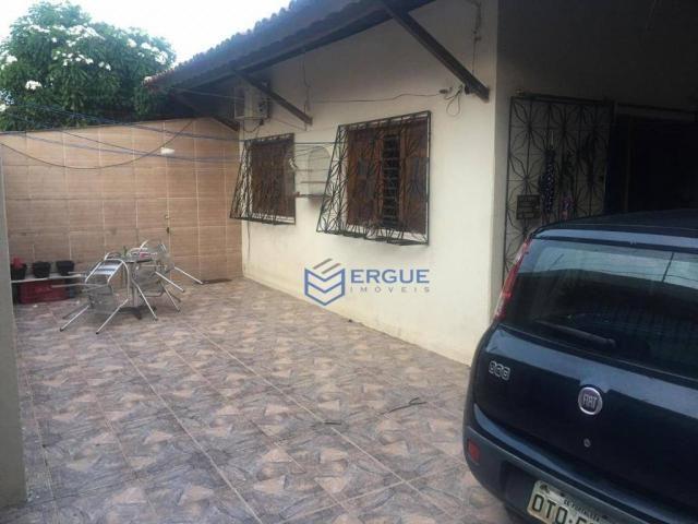 Casa com 4 dormitórios à venda, 165 m² por R$ 300.000,00 - Prefeito José Walter - Fortalez - Foto 2