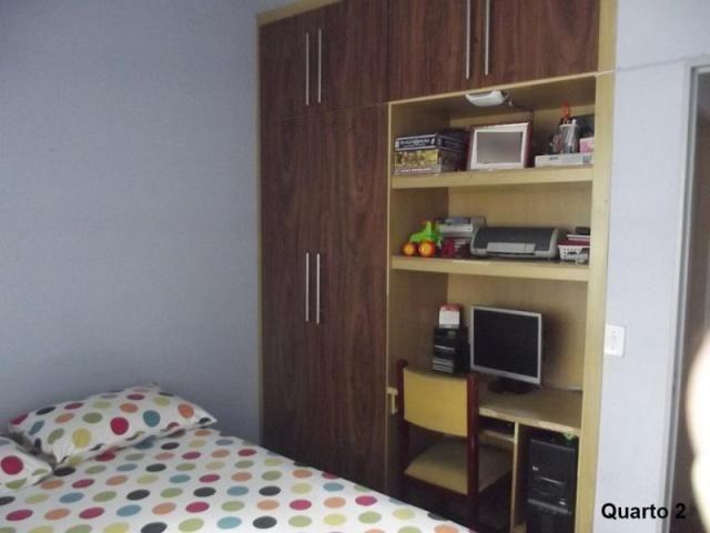 Apartamento à venda com 3 dormitórios em Caiçara, Belo horizonte cod:20348 - Foto 4