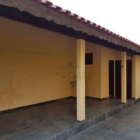 Casa à venda com 3 dormitórios em Bosque dos eucaliptos, Sao jose dos campos cod:V29738LA - Foto 2