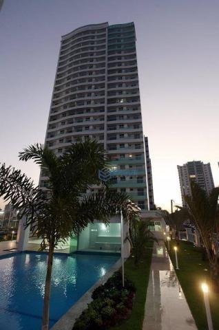 Apartamento com 3 dormitórios à venda, 71 m² por R$ 540.971,12 - Engenheiro Luciano Cavalc - Foto 13