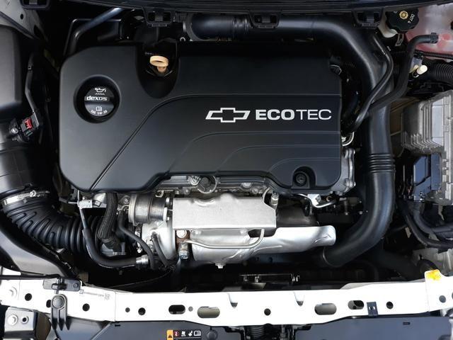Cruze 2017 turbo 1.4 LT Único Dono, garantia até 2020 pela fábrica* (ÚNICO dono) - Foto 12