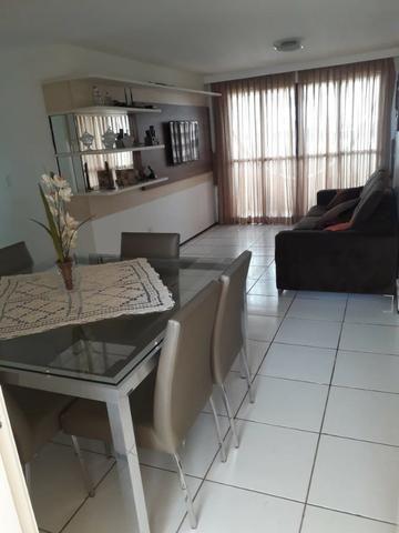 Excelente apartamento no Bairro de Fátima - 3 quartos e gabinete - Foto 3