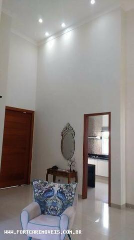 Casa Térrea SemiNova c\ 4 Suítes no Condomínio Portinari r$ 1.050.000,00 - Foto 16