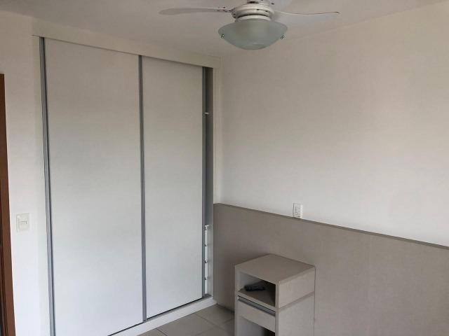 Apartamento Villaggio di Bonifacia Sol da manhã 2 Vagas de garagem com depósito - Foto 8
