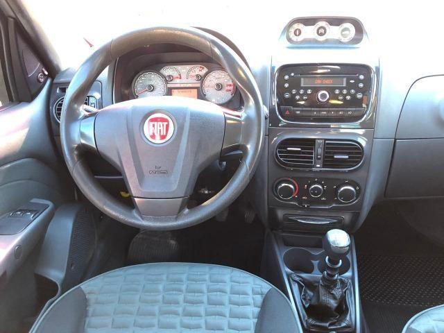 Fiat Palio Weekend Adventure 1.8 Flex em excelente estado - Foto 6