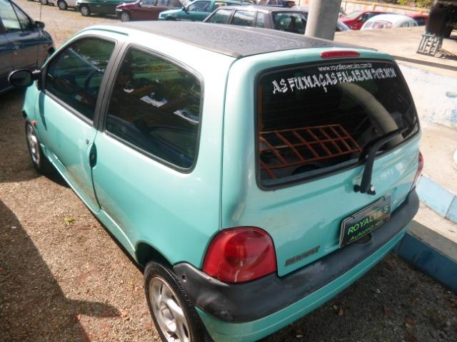 Renault Twingo 3500 + parcelas direto pela loja sem burocracia - Foto 7