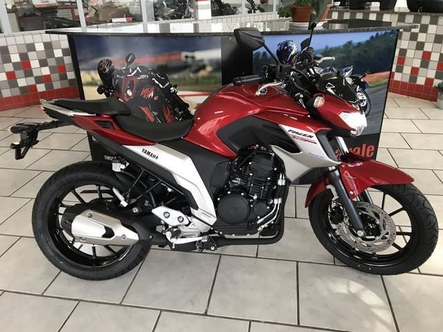 Yamaha FZ25 2019/2020 zero km, mais - Foto 3