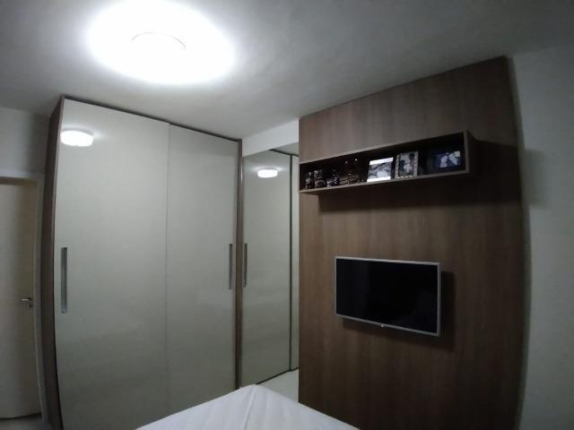 Apartamento 2 quartos com suíte Condomínio Vila da Costa Jardim Limoeiro - Foto 11