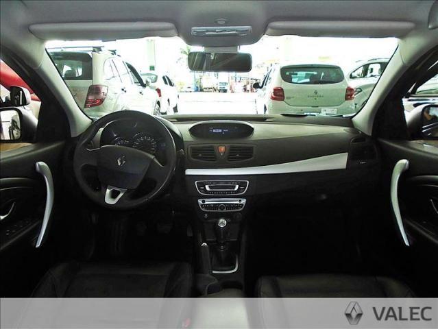 Renault Fluence 2.0 Dynamique 16v - Foto 6