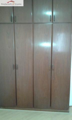 Apto de 02 dorm com lazer total no condomínio , 01 min da estação higionópolis manckezie - Foto 4