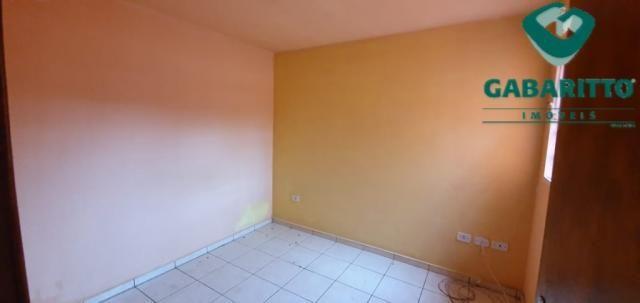 Casa à venda com 3 dormitórios em Rio pequeno, Sao jose dos pinhais cod:90666.001 - Foto 17