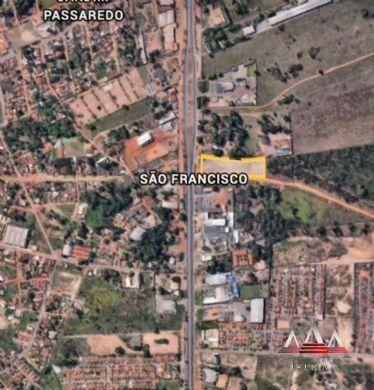 Terreno à venda em Coxipó da ponte, Cuiabá cod:641 - Foto 4