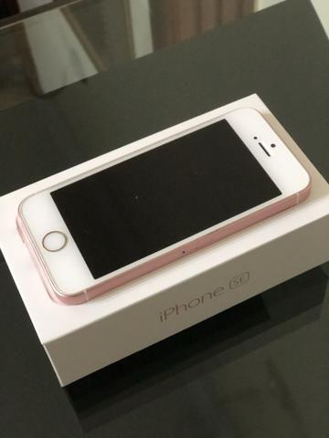 Iphone SE - Rose Gold, 16GB - Foto 2