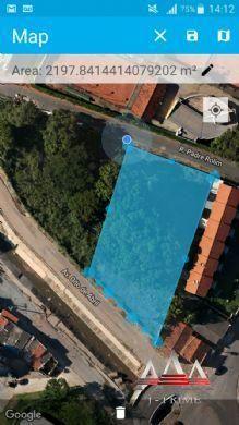 Terreno à venda em Porto, Cuiabá cod:585 - Foto 5