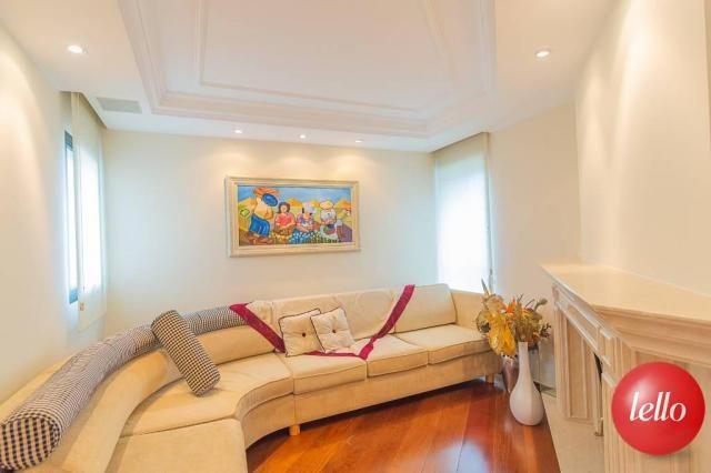 Apartamento para alugar com 4 dormitórios em Tatuapé, São paulo cod:205070 - Foto 8
