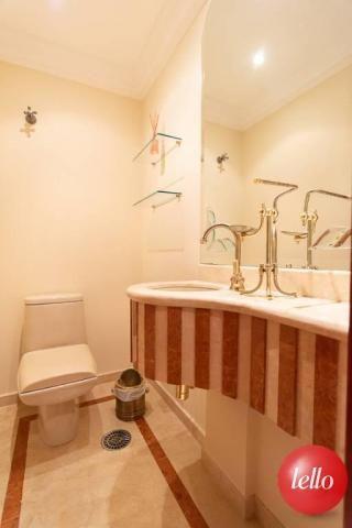 Apartamento para alugar com 4 dormitórios em Tatuapé, São paulo cod:205070 - Foto 18
