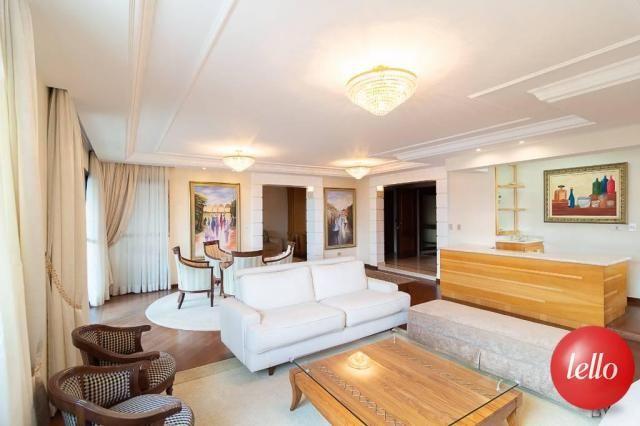 Apartamento para alugar com 4 dormitórios em Tatuapé, São paulo cod:205070 - Foto 6