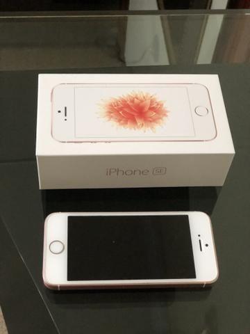 Iphone SE - Rose Gold, 16GB - Foto 3