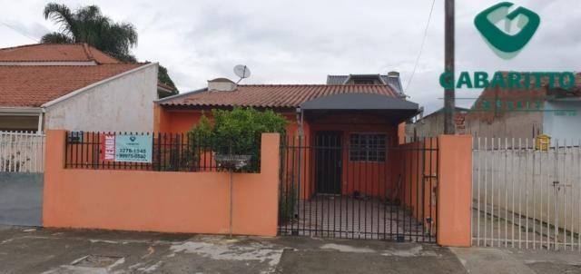 Casa à venda com 3 dormitórios em Rio pequeno, Sao jose dos pinhais cod:90666.001 - Foto 10