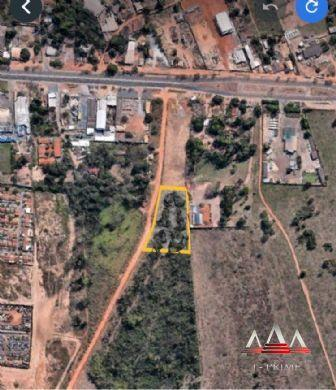 Terreno à venda em Coxipó da ponte, Cuiabá cod:641 - Foto 5