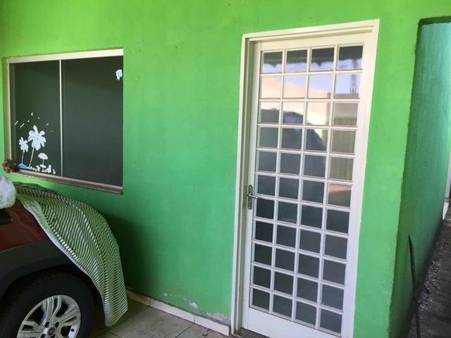Casa com 2 quartos no setor Brisas da Mata - Foto 4