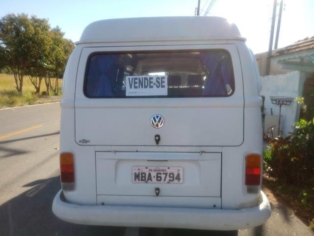 Vendo kombi - Foto 3