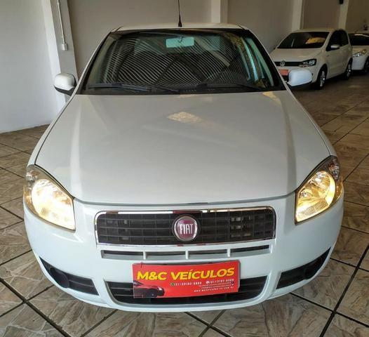 Fiat siena el 1.4 2011 completo super inteiro