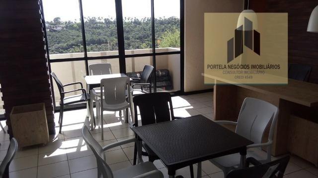 Apto no Alto da Jacarecica, 2 quartos, bairro centralizado - Foto 5