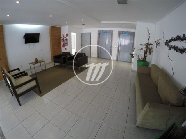 3 Quartos com Suíte, Na Ponta Verde, Próximo ao Palato com 84m², Varanda, Mobiliado! - Foto 9