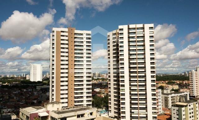 (DD12140) Park Life em promoção no Cocó, 126m², 3 suítes - Menor Preço - Foto 14